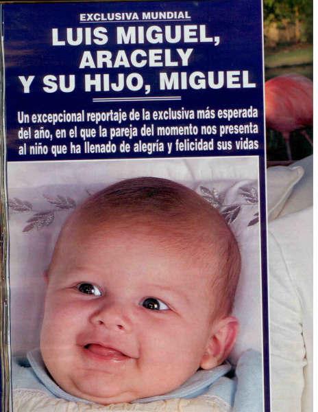 ver foto aracely arambula luis miguel acapulco: