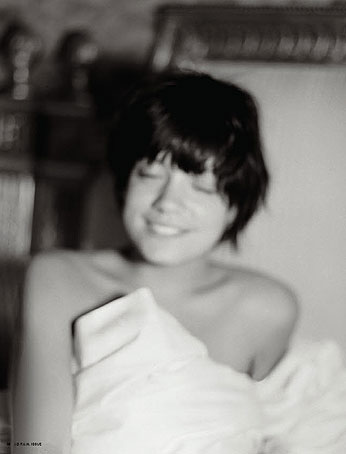Lily allen naked