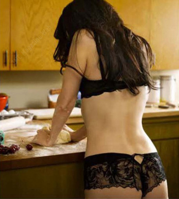 Mary Louise Parker esquire