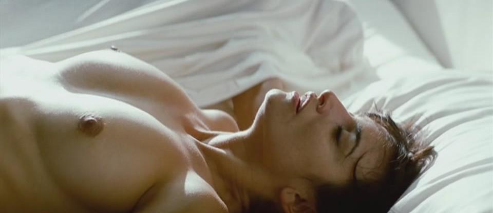 Penelope Cruz desnuda