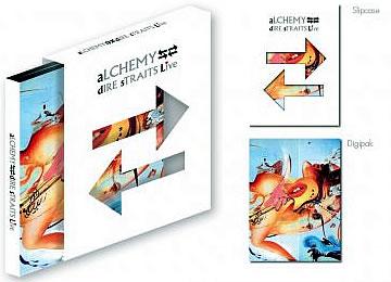 Alchemy Dire Straits Live 2010