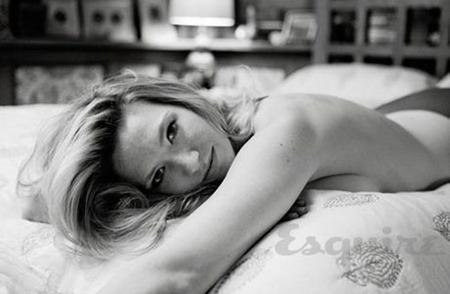 Anna Torv revista Esquire