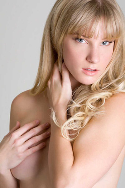 Heather Morris Glee