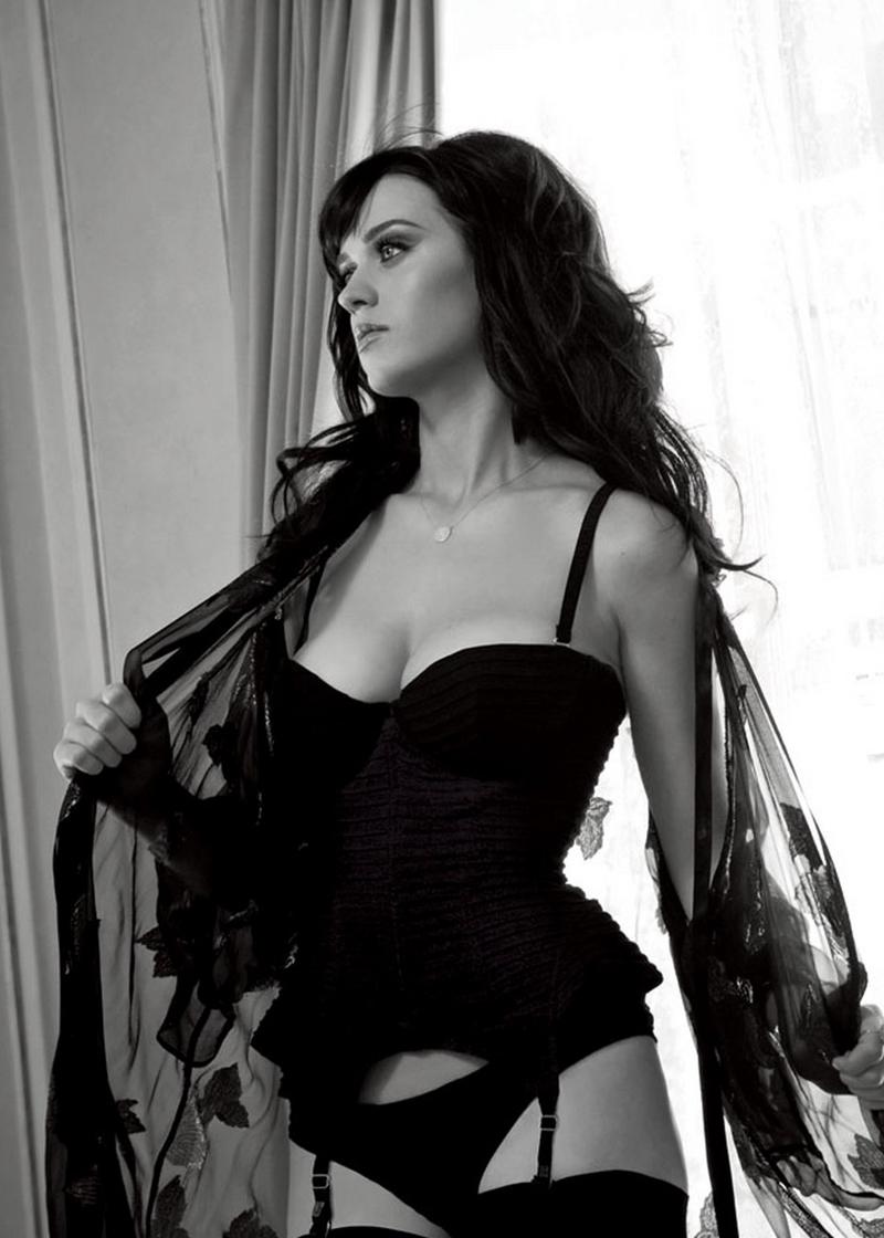 Katy Perry Esquire