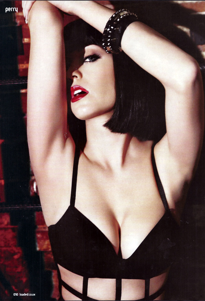 Katy Perry Loaded