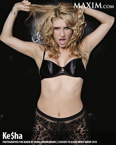 Kesha Maxim