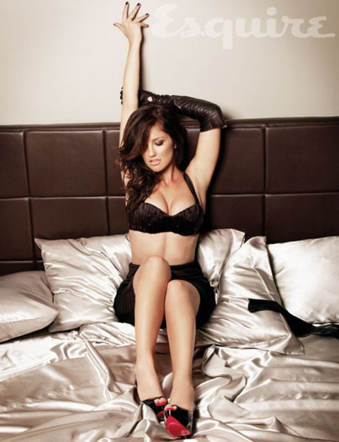 Minka Kelly Esquire