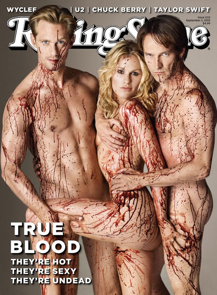 True Blood Rolling Stone