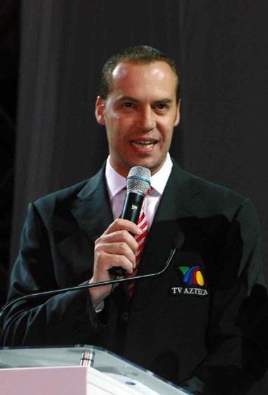 Andre Marin