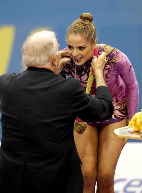 Cynthia Valdez Panamericanos 2011