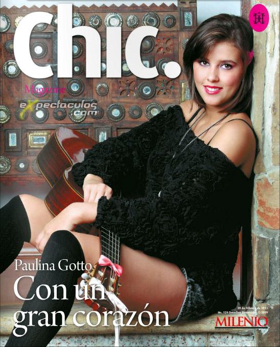 Paulina Goto Chic