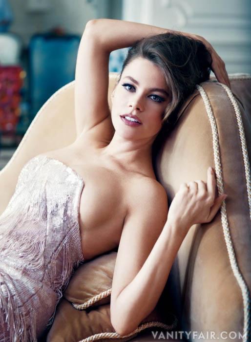 Sofia Vergara revista Vanity Fair