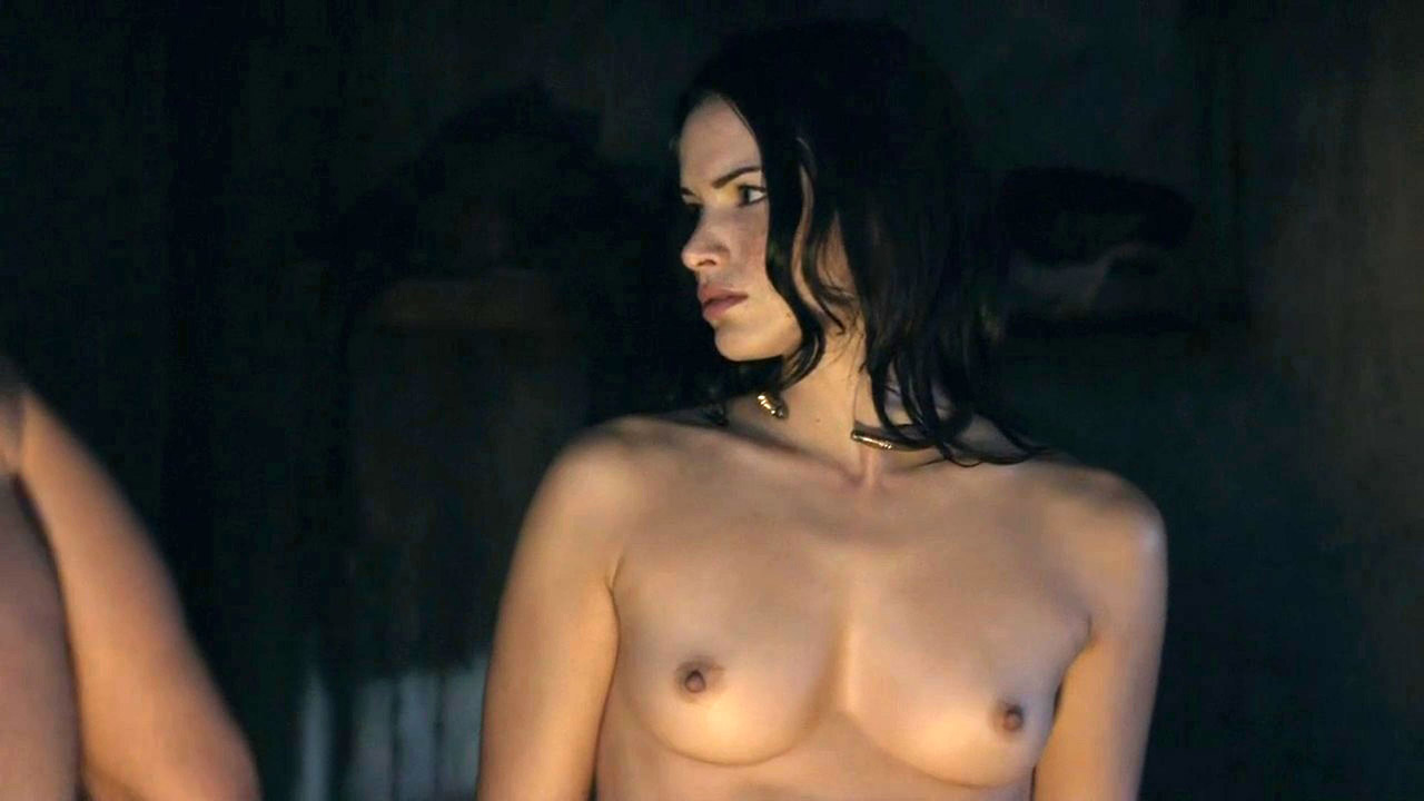 Katrina Law Spartacus Nude
