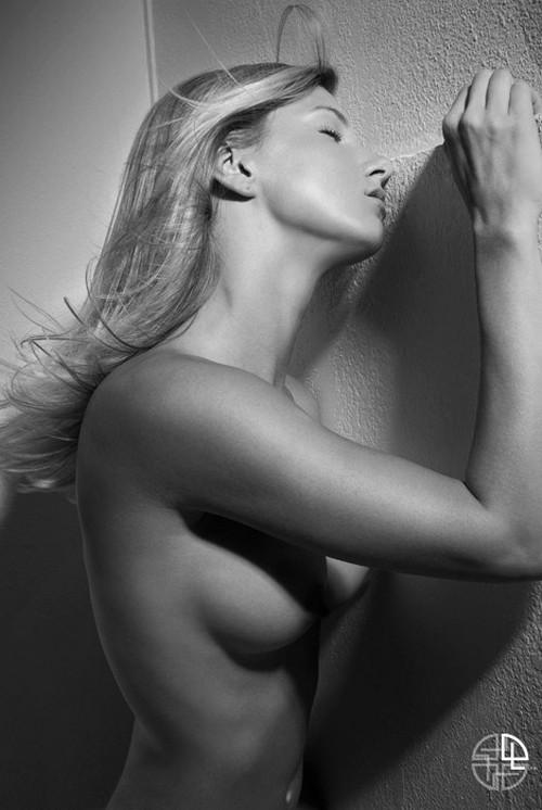 Heather Morris de Glee desnuda