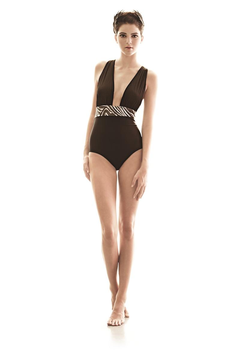 Kendall Jenner swimsuit