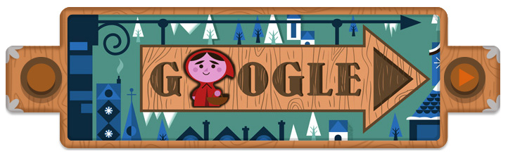 Google Grimm