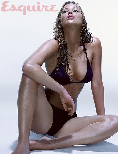 Jennifer Lawrence Esquire