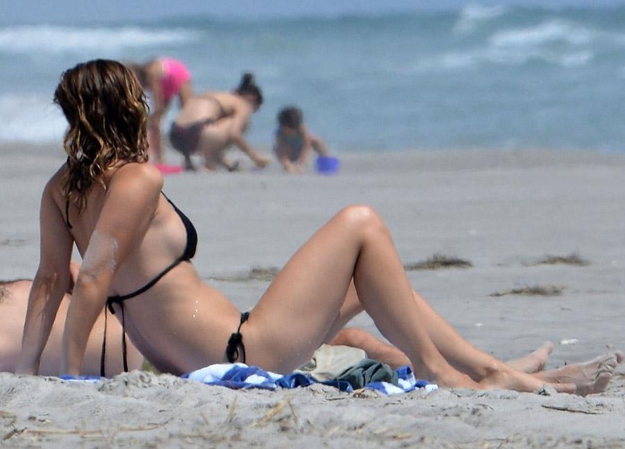Olivia Wilde en bikini