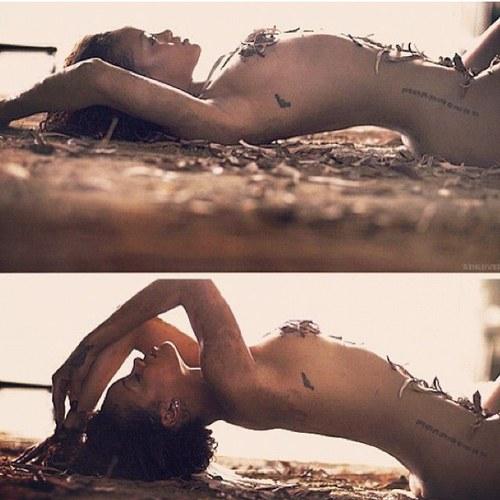 Rihanna en twitter