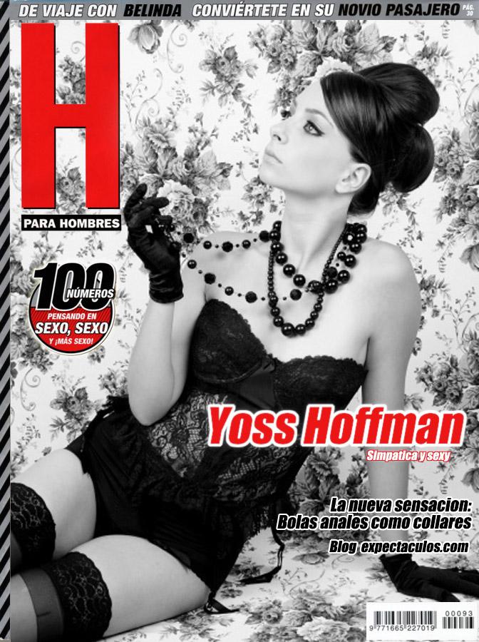 Yoss Hoffman