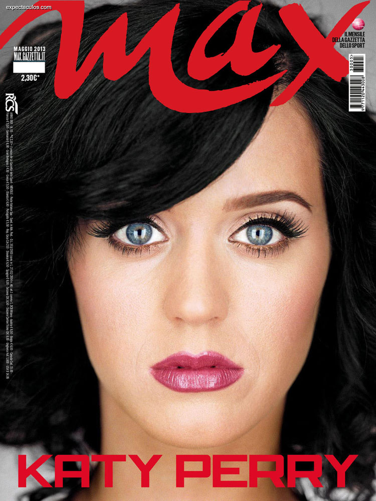 Katy Perry MAX