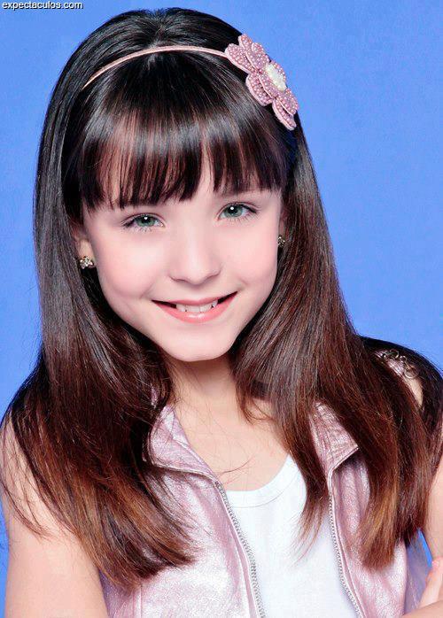 Larissa Manoela Maria Joaquina Brasil