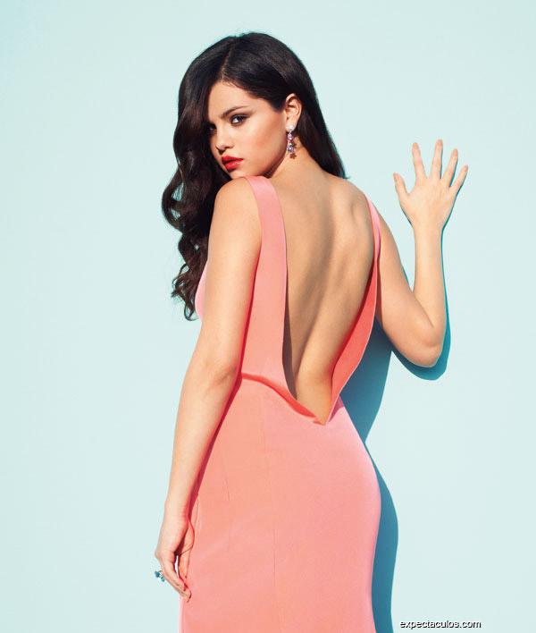 Selena Gomez Harpers Bazaar