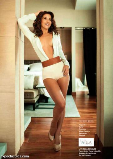 Alessandra Rosaldo revista Open