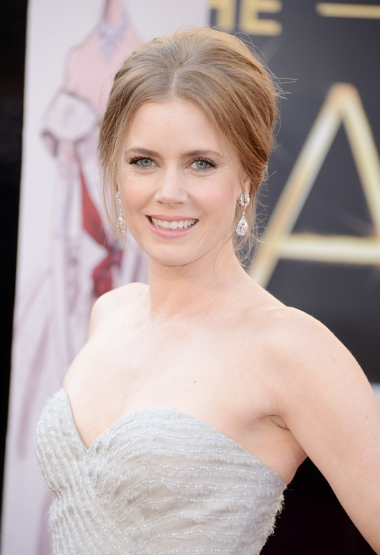 Amy Adams Oscar 85