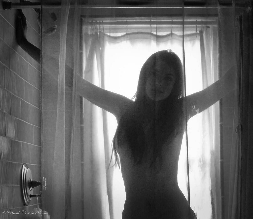 Audris Rijo desnuda