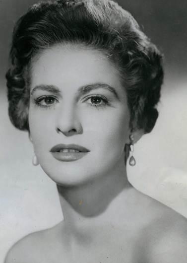 Carmen Montejo