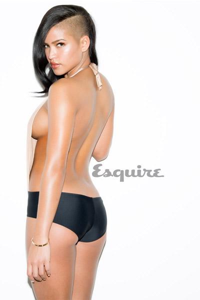Cassie Esquire