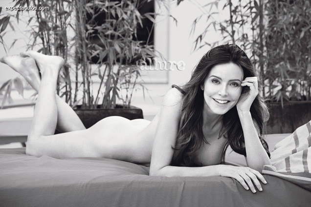 Christa Miller Nude Allure