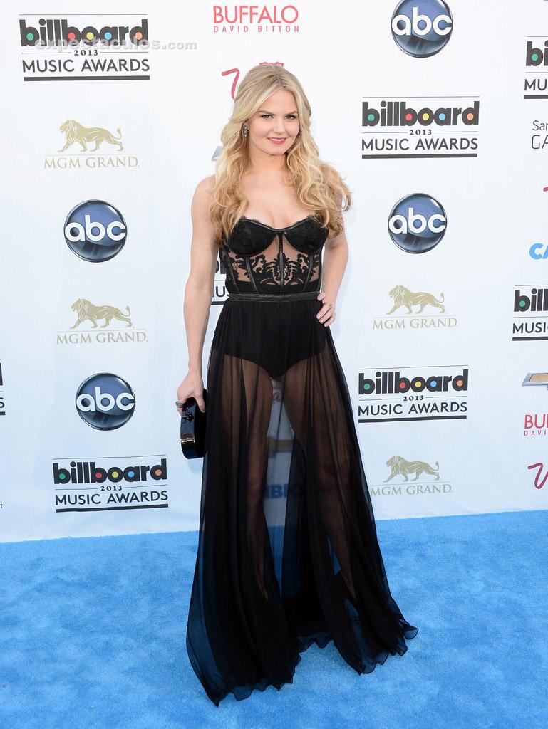 Jennifer Morrison Billboard