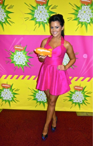 Kids Choice Awards 2013