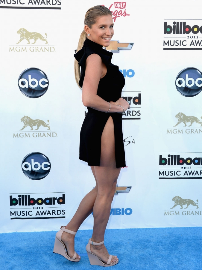 ke$ha Billboard