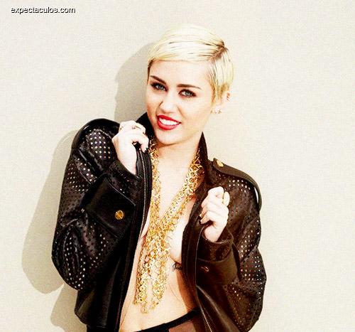 Miley Cyrus Brian Bowen Smith