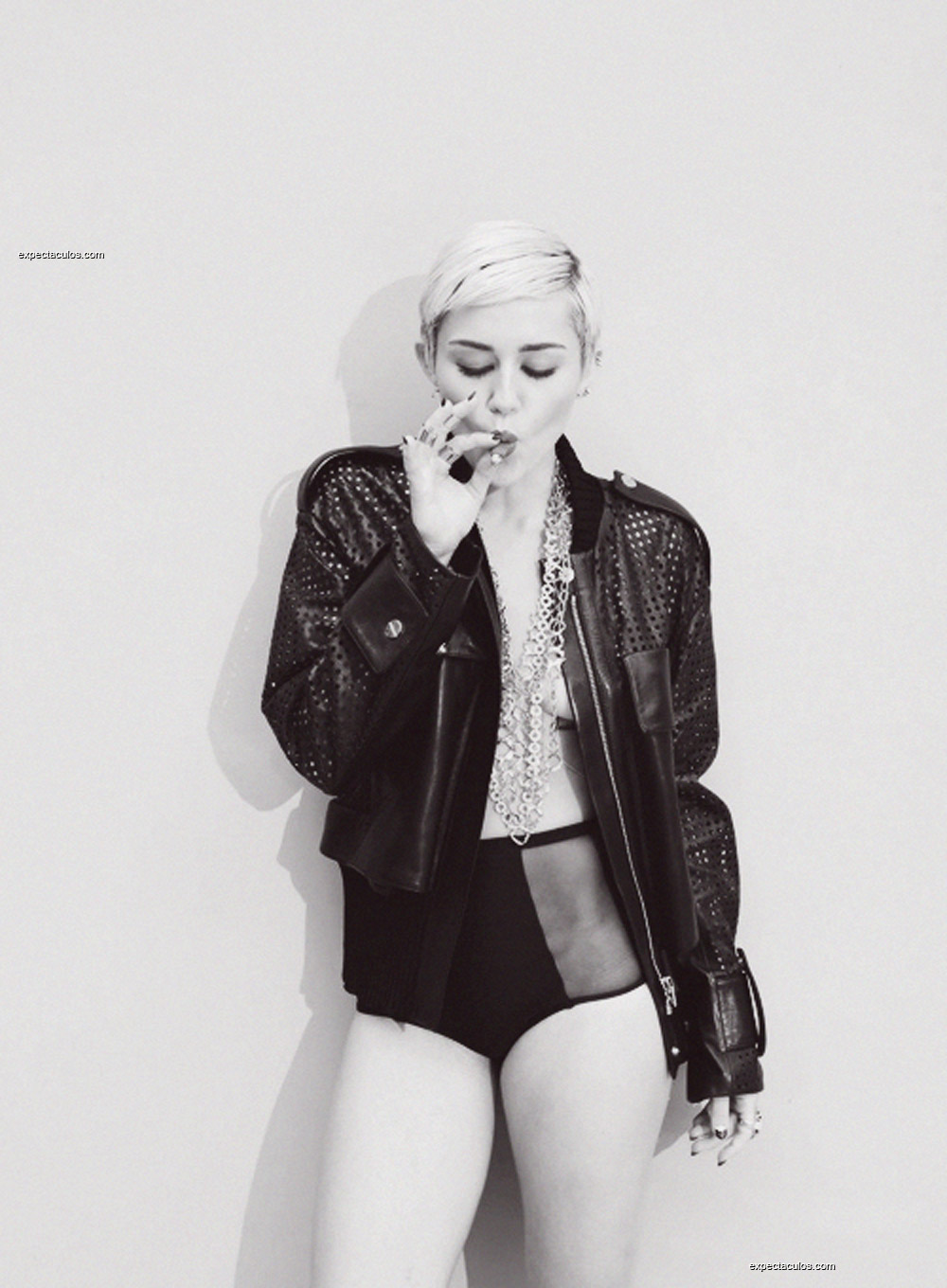 Miley Cyrus Brian Bowen Smith