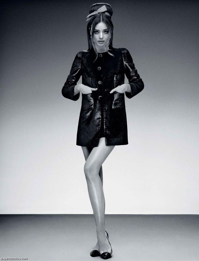 Miranda Kerr Jalouse