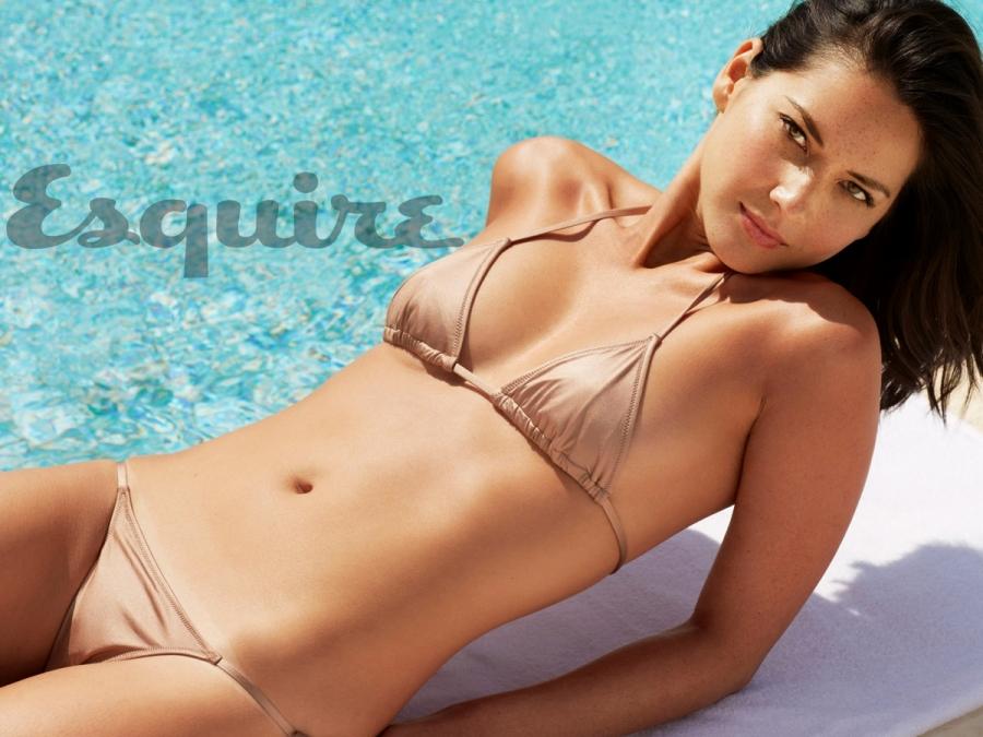 Olivia Munn Esquire