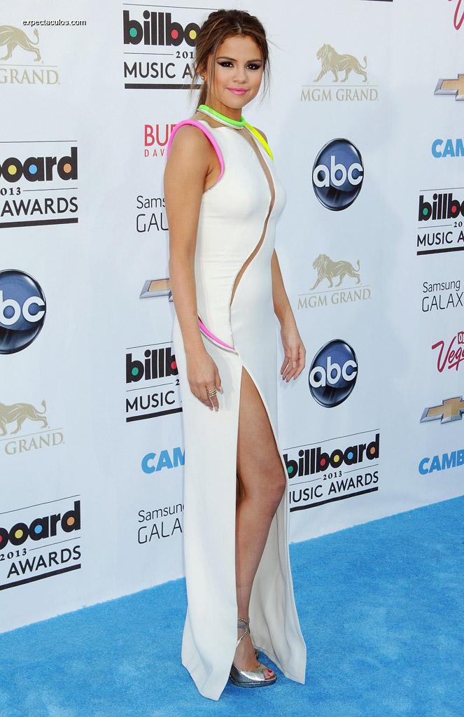 Selena Gomez Billboard