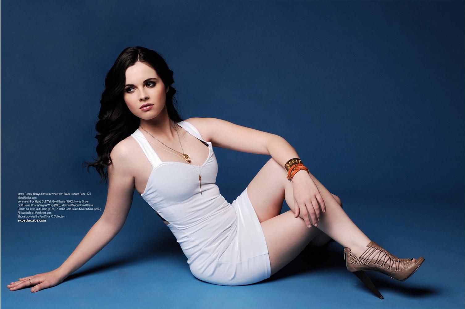 Vanessa Marano