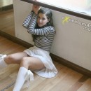 Paulina Goto muy sensual en fotos