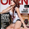 Fotos Danna Paola en la revista Open