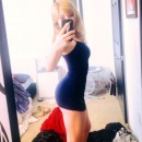 Actriz Jennette McCurdy muy sexy