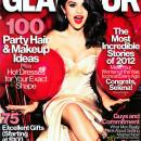 Selena Gomez para la revista Glamour