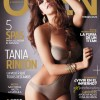 Tania Rincon en la revista Open