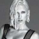 Miley Cyrus para la revista W
