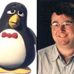 Muere Joe Ranft de Pixar
