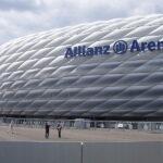 Alemania 2006: Estadio de Munich